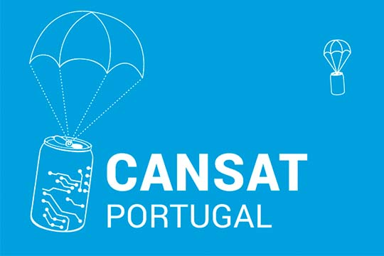 Rosário na final nacional do CanSat 2019